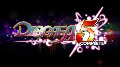 Disgaea 5 Complete - трейлер на Nintendo Switch