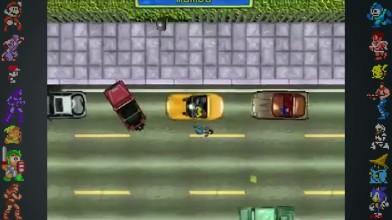 Grand Theft Auto - А вы знаете игры?
