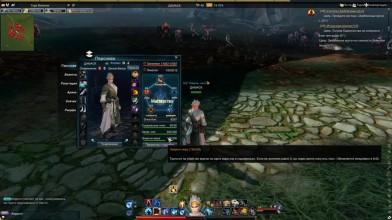 """Swordsman Online """"Важные очки которые влияют на все характеристики"""""""