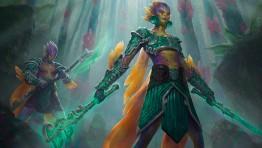 """Эксклюзивная мировая премьера карты из набора """"Иксалан"""" для Magic: The Gathering"""
