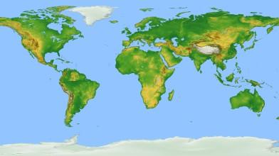 Когда создадут кампанию с мировой картой?