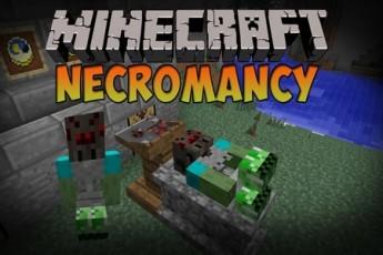 mod Necromancy