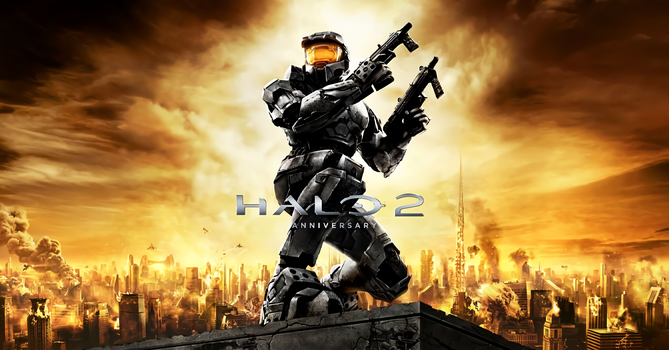 Halo 2: Anniversary можно будет скачать или купить уже сегодня в 6:00 утра