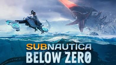 Игроки в восторге от ранней версии Subnautica: Below Zero