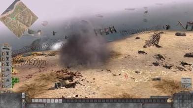 WW1 высадка на пляж - Дарданелльская операция | Battle of Empires: 1914-1918 Gameplay
