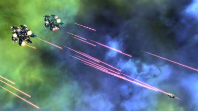 Вышло дополнение Mech Parts Kit для Galactic Civilizations 3