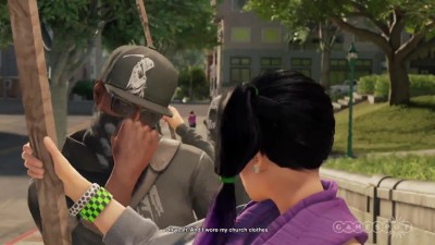 "Watch Dogs 2 ""Геймплей - Uncover the Truth"""