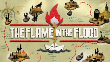 Что скрывается за The Flame in the Flood: Complete Edition?
