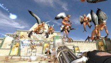 Serious Sam HD: The Second Encounter в апреле