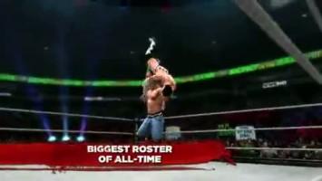 "WWE 13 ""Финальный трейлер"""
