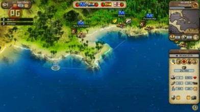 Видеообзор - Port Royale 3: Pirates & Merchants