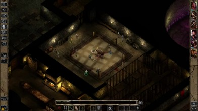 "Baldur's Gate 2 Enhanced Edition ""Релизный трейлер"""