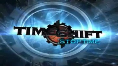 TimeShift - Stop Time