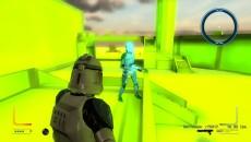 "Star Wars Battlefront 3 ""Геймплей Pre Alpha. Часть 1."""