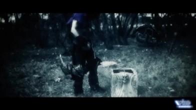 """Darksiders 2 """"Смерть действует вопреки логики"""""""
