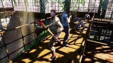 Cимулятор выживания The Day After: Origins выйдет в декабре