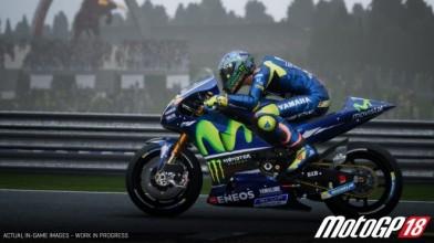 Состоялся релиз MotoGP 18