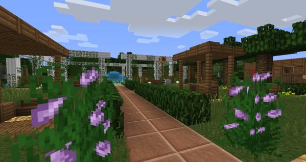 "Minecraft ""текстуры Equanimity для 1.7.2+"" - Файлы ...: playground.ru/files/minecraft_teksturi_equanimity_dlya_1_7_2-84399"