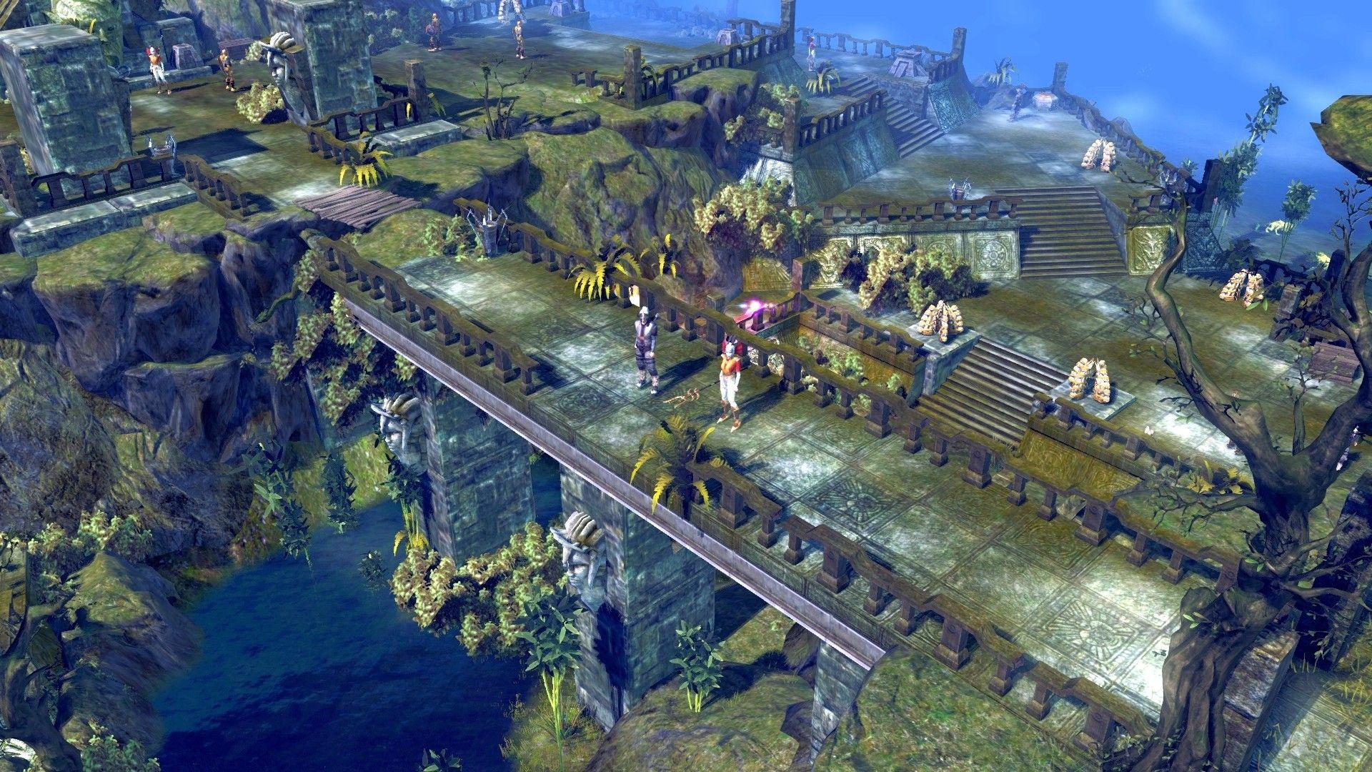видеоурок по созданию rpg игры
