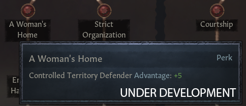 [Мой дом — моя крепость — Преимущество при обороне на родной территории: +5]