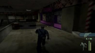 Прохождение Manhunt Эпизод 8 Вид невинности