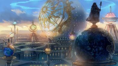 Warner Bros. анонсировала полнометражный аниме-фильм по ролевой игре Ni no Kuni