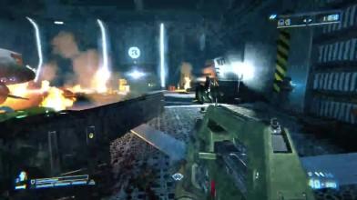 Aliens Colonial Marines Co-op - Вы против самых хитрых и опасных существ во вселенной