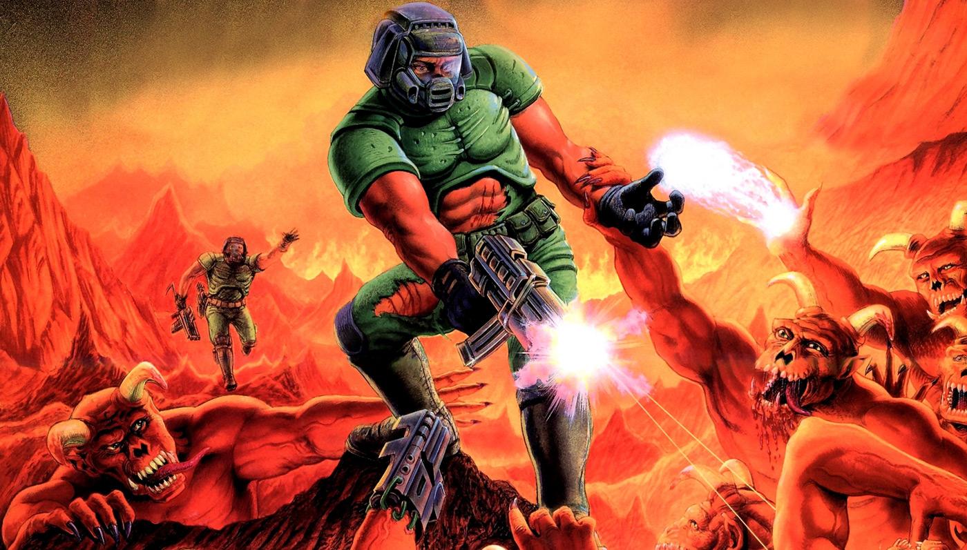 Оригинальный саундтрек к Doom был вдохновлен Metallica, Slayer и Panthera