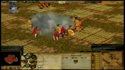 Empire Earth 2: The Art of Supremacy #1