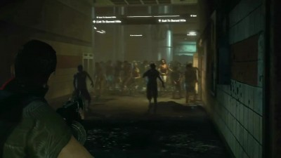 "Dead Rising 3 ""Трейлер Operation Broken Eagle DLC"""