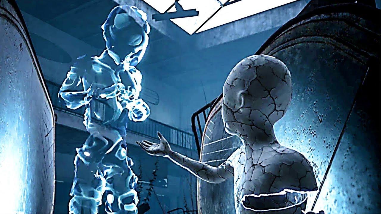 Хоррор The Inner Friend заглянет на PS4 и Xbox One в конце апреля