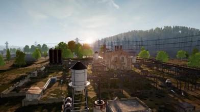 Самая первая карта в PlayerUnknown's Battlegrounds получит графическое улучшение