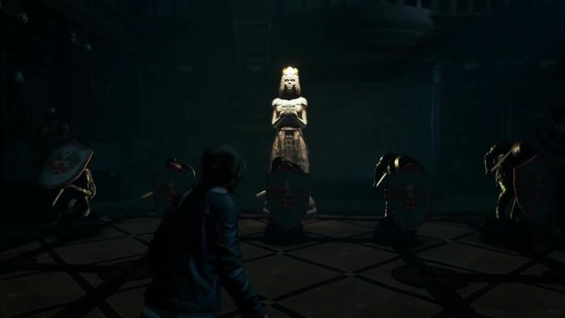 Релизный трейлер дополнения Shadow of the Tomb Raider - The Nightmare