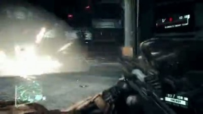 "Crysis 2 ""Decimation Map Pack трейлер"""