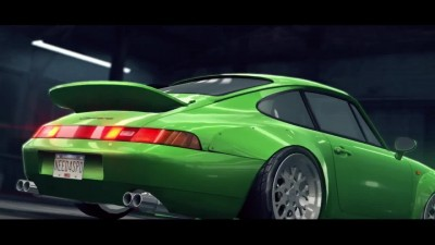 Релизный трейлер Need for Speed: No Limits