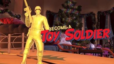 Rising Storm 2: Vietnam- бесплатное рождественское обновление Army Man