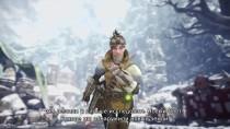Monster Hunter World: Iceborne - экскурсия с проводником (русские субтитры)