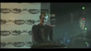 "Batman Arkham World ""VGA 2011 Joker - Best Character"""