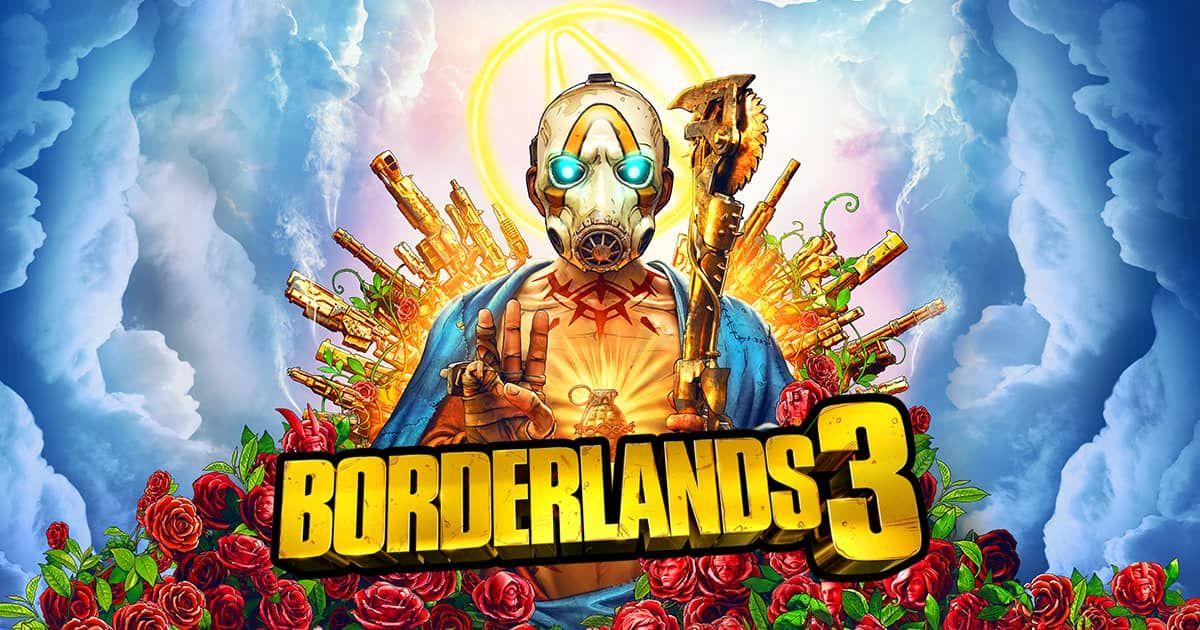 Borderlands 3 обзавелась страницей в Steam. Релиз 13 марта