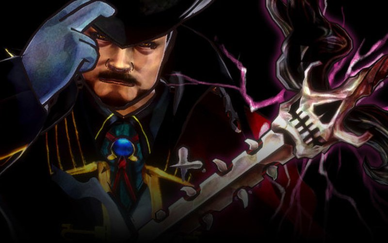 Дополнение для Bloodstained: Ritual of the Night - Iga's Back Pack DLC стало доступно на Nintendo Switch