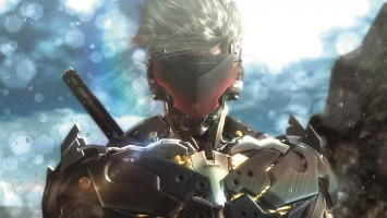 Metal Gear Rising: Revengeance не запускается на PC – вина Steam