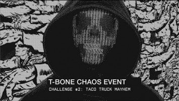 Трейлер Watch Dogs 2: T-Bone Chaos Event - Испытание 2