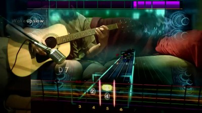 "Rocksmith Remastered - DLC - Guitar - Jack Johnson ""Banana Pancakes"""
