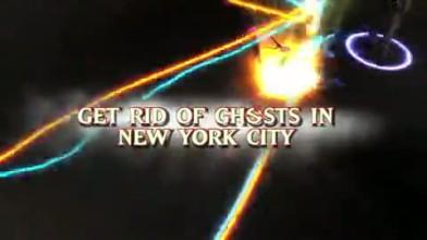 "Ghostbusters: Sanctum of Slime ""Релизный трейлер"""