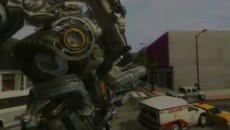 Геймплей Transformers: The Game