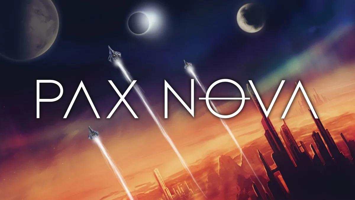 4X-стратегия Pax Nova выйдет из раннего доступа Steam уже на следующей неделе