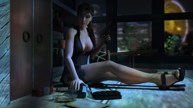 Tomb Raider Legend-10 лет!
