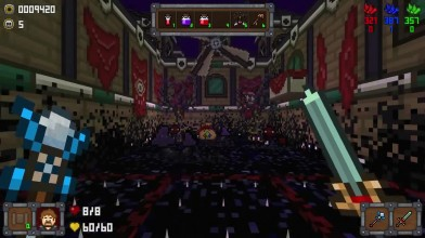 One More Dungeon выйдет на консолях