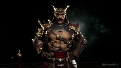 Сравнение победный поз в Mortal Kombat 11 и Mortal Kombat 9