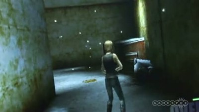 "The 3rd Birthday ""TGS 2010 Gameplay Movie 1"""